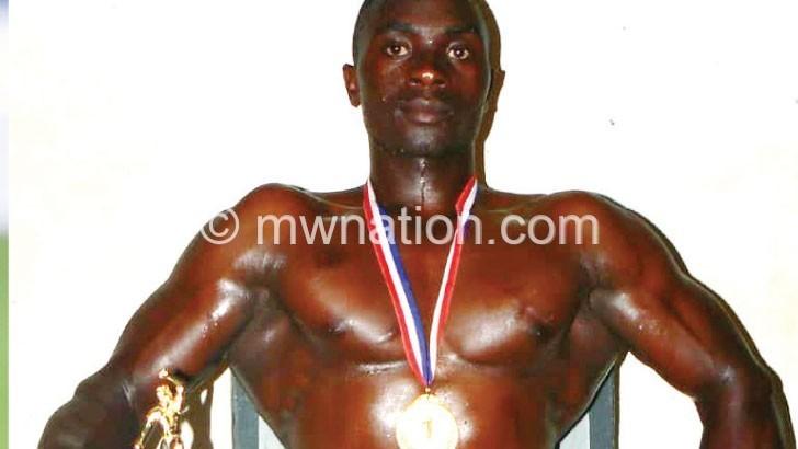 Mr Zomba   The Nation Online