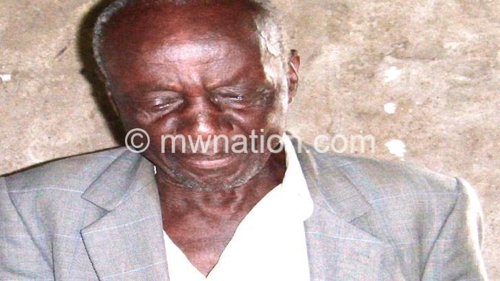 Mwangwera   The Nation Online