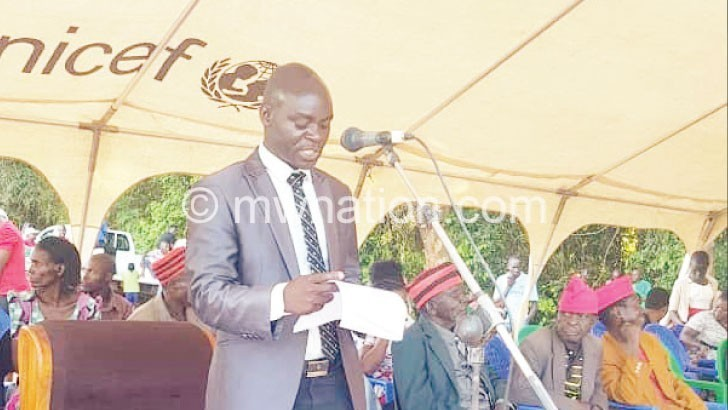 Nyamwera | The Nation Online