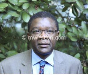 Malawian doctor gets international award
