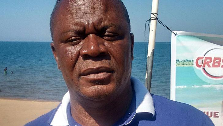 Malawi beach soccer team starts Copa Dar es Salaam preps