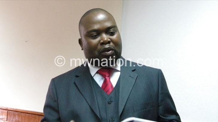 Sylvester Kalembera | The Nation Online