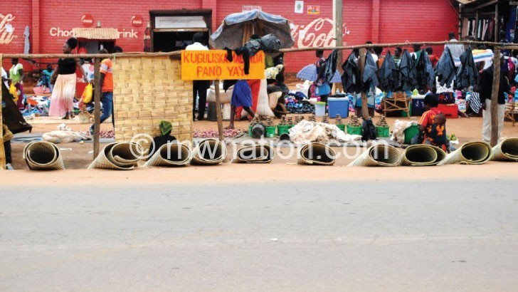Vendors | The Nation Online