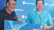 Ganatra, Chinkhandwe win Standard Bank Be More Golf