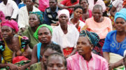 ActionAid for more women in community structures