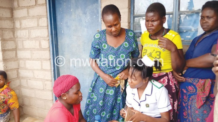 cancer screening | The Nation Online