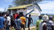 Police, vendors clash in Karonga demos