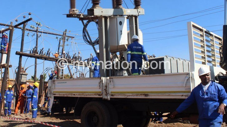 electricity penetratio | The Nation Online