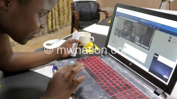 facebook | The Nation Online