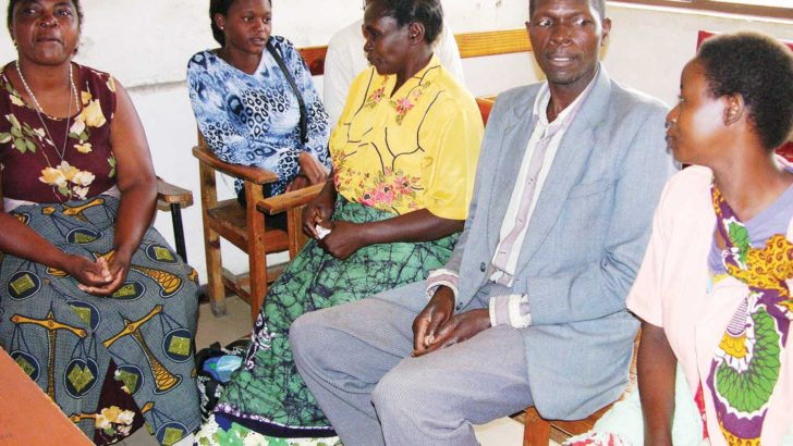 24 years waiting for deceased estate