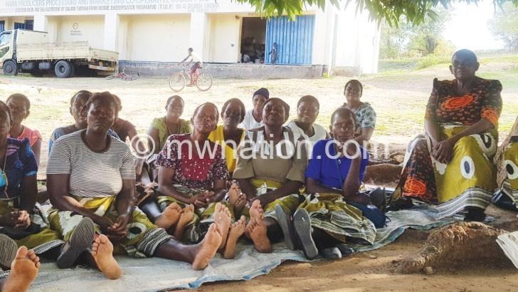 karonga | The Nation Online