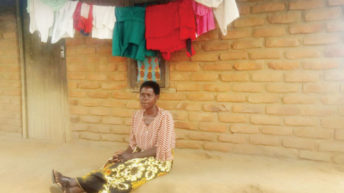 Self-actualised widows