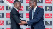 Namadingo unveiled as Afrimax brand ambassador