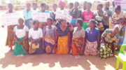 Ntchisi girls demand sexual and reproductive health services