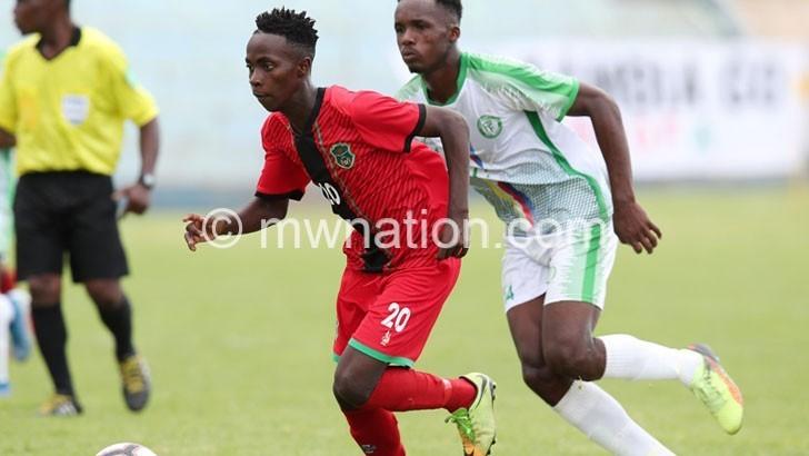 patrick mwaungulu   The Nation Online
