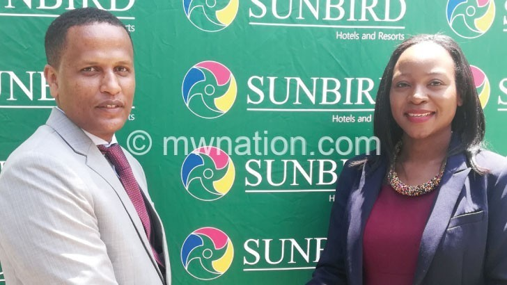 sunbird | The Nation Online