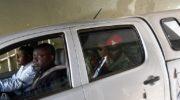 ACB arrests Mpinganjira