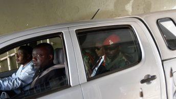 Mpinganjira case file review next week