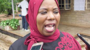 Mangochi's poor education status riles 2nd Deputy Speaker