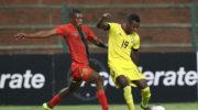 Polokwane coach applauds Chembezi