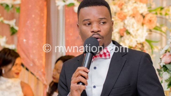 Chisomo Mwamadi two | The Nation Online