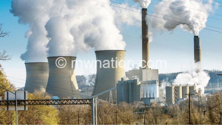 Coal fired plants | The Nation Online