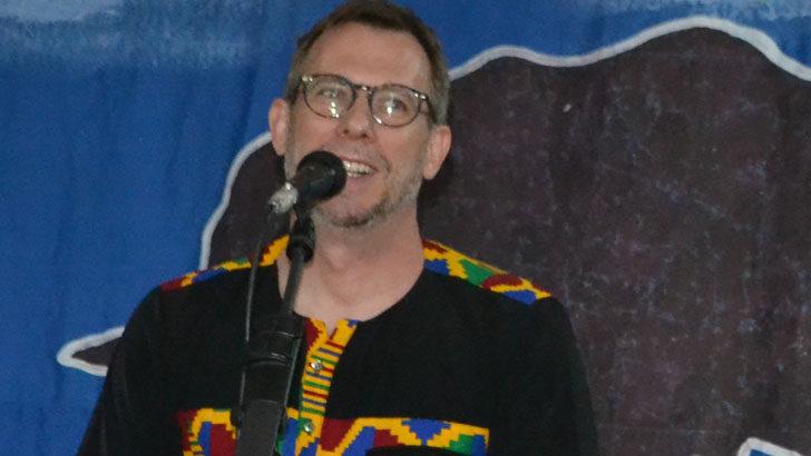 Rick Deja talks Mw music