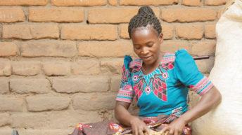 Bridging gender gap in agriculture