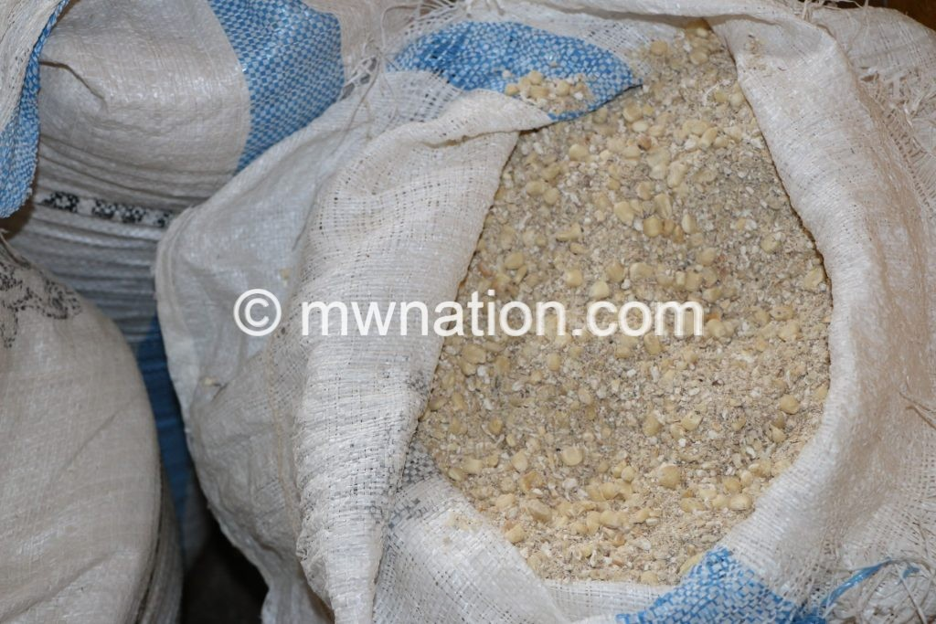 Dowa maize | The Nation Online