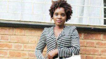 Esnart Khasu: Opened kabuthu cdss doors to college