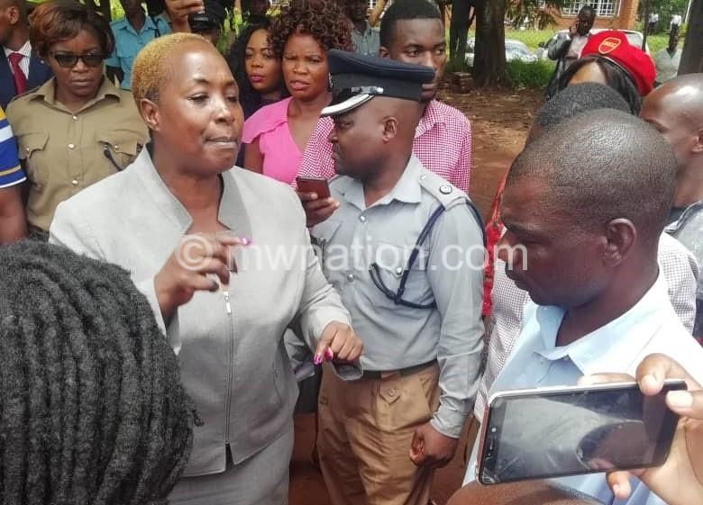 Kabwira | The Nation Online