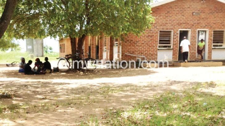 Malowa Health Centre   The Nation Online