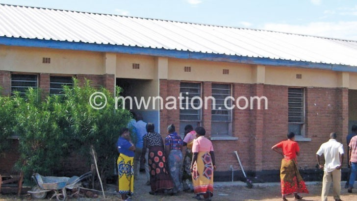Mlare Clinic | The Nation Online
