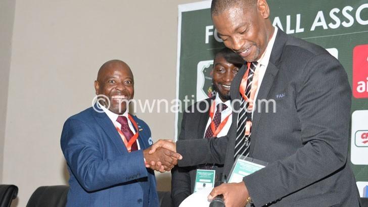 Nyamilandu | The Nation Online