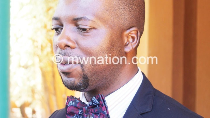 Thomas Chataghalala Munthali | The Nation Online