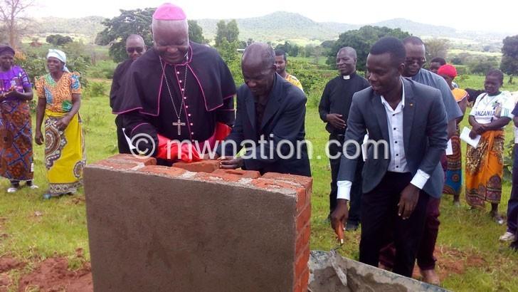 bishop Mtumbuka | The Nation Online