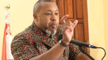 Veep accuses health minister of prioritising MOC polls