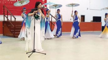 China brings culture to Malawi