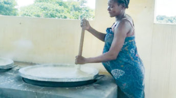 Feeding learners, saving mothers
