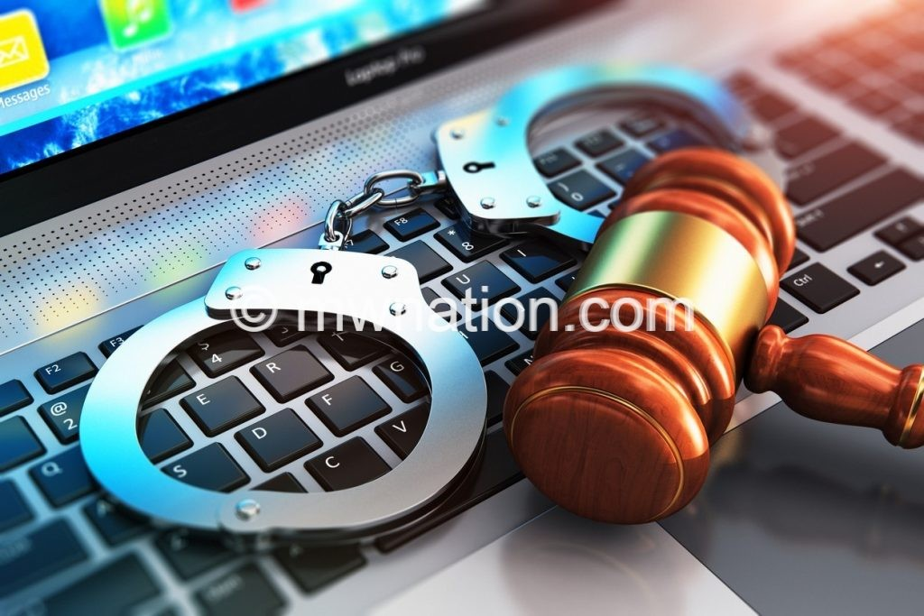cyber crime | The Nation Online