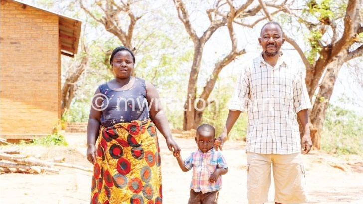 family 1 | The Nation Online