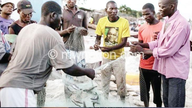 fishermen | The Nation Online