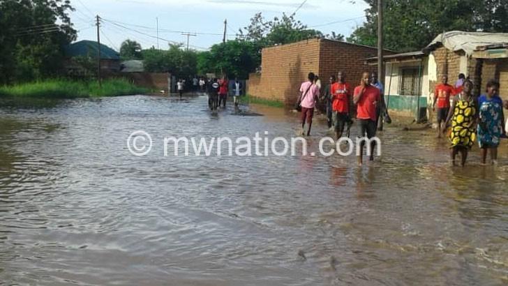 floods1 | The Nation Online