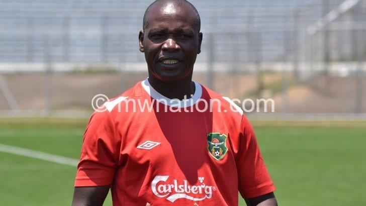 meke mwase | The Nation Online