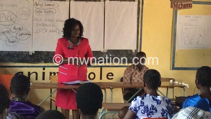 nawasha | The Nation Online