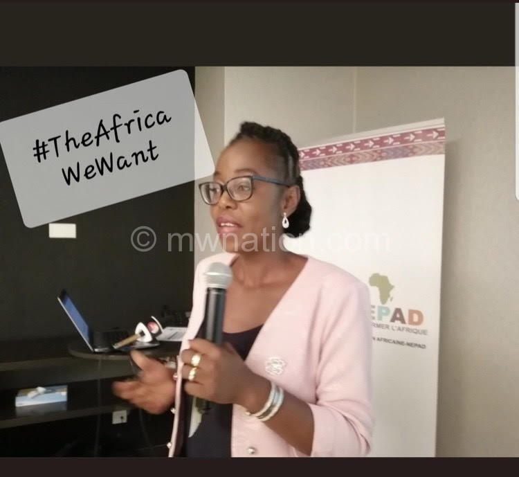 nepad | The Nation Online