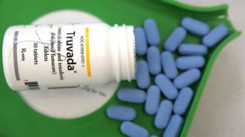 Slow prep for zero HIV in women