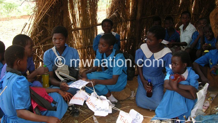 primary girls | The Nation Online