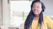 Towera Moyo: the 2020 Rhodes trust scholarship awardee