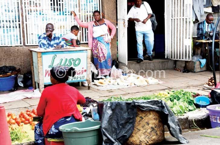 vendor | The Nation Online